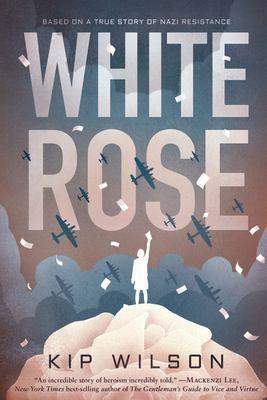 Cover image for White Rose / Kip Wilson.