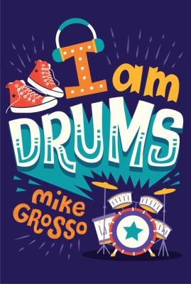 Cover image for I Am Drums