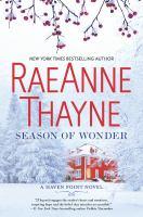 Cover image for Season of wonder / Raeanne Thayne.