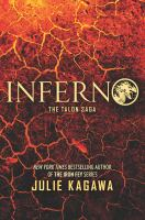 Cover image for Inferno / Julie Kagawa.
