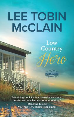 Cover image for Low Country hero / Lee Tobin McClain.