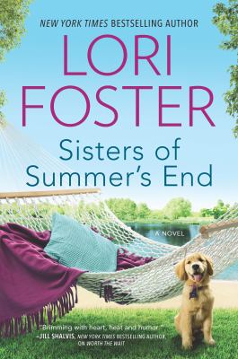 Cover image for Sisters of Summer's End A Novel.