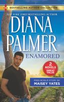 Cover image for Enamored / Diana Palmer.