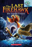 Cover image for The Crystal Caverns / by Katrina Charman ; illustrated by Jeremy Norton.