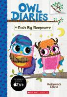 Cover image for Eva's big sleepover / Rebecca Elliott.