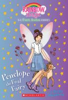 Cover image for Penelope the foal fairy / by Daisy Meadows.