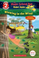 Cover image for Blowing in the wind / Brooke.