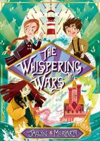 Cover image for The Whispering Wars