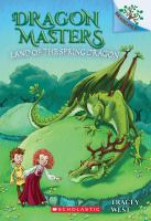 Cover image for Land of the Spring Dragon