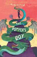 Cover image for The potter's boy / Tony Mitton.