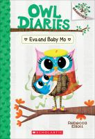 Cover image for Eva and Baby Mo / Rebecca Elliott.