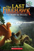 Cover image for The Battle for Perodia