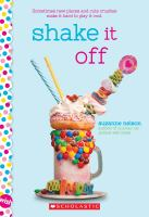 Cover image for Shake it off / Suzanne Nelson.