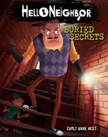 Cover image for Buried Secrets