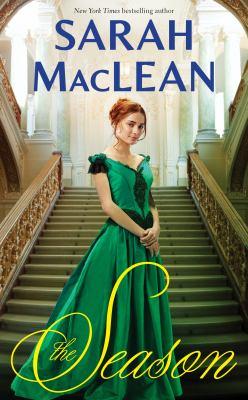 Cover image for The season / Sarah MacLean.