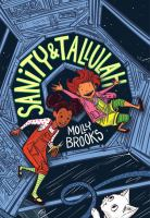 Cover image for Sanity & Tallulah / Molly Brooks.
