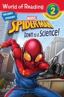 Cover image for Down to a science! / adapted by Alexandra West.