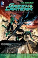Cover image for Green Lantern. Volume 2, The revenge of Black Hand / Geoff Johns, writer.