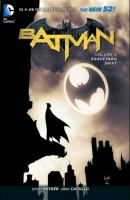 Cover image for Batman. vol. 6, Graveyard Shift / Scott Snyder, James Tynion IV, Marguerite Bennett, Gerry Duggan, writers ; Greg Capullo, Danny Miki, Wes Craig, Alex Maleev, Matteo Scalera, Dustin Nguyen, Andy Kubert, Andy Clarke, Derek Fridolfs, Jonathan Glapion, [and 6 others], artists ; Fco Plascencia, Ian Hannin, Brad Anderson, Nathan Fairbairn, Lee Loughridge, John Kalisz, colorists ; Comicraft, Richard Starkings, Patrick Brousseau, Dave Sharpe, Nick J. Napolitano, Carlos M. Mangual, Dezi Sienty, Steve Wands, Sal Cipriano, letterers.