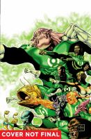 Cover image for Green Lantern Corps : edge of oblivion / written by Tom Taylor ; pencils by Ethan Van Sciver [and three others] ; letters by Dave Sharpe.