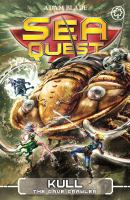 Cover image for Sea Quest: Kull The Cave Crawler Book 23.