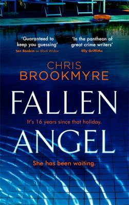 Cover image for Fallen Angel