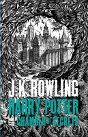 Cover image for Harry Potter & the Chamber of Secrets / by J.K. Rowling.