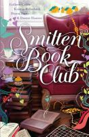 Cover image for Smitten book club [large print] / by Colleen Coble, Kristin Billerbeck, Denise Hunter and Diann Hunt.