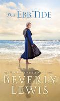 Cover image for The ebb tide [large print] / Beverly Lewis.