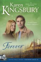 Cover image for Forever / Karen Kingsbury.