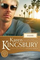 Cover image for Fame / Karen Kingsbury.