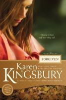 Cover image for Forgiven / Karen Kingsbury.