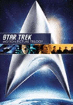 Cover image for Star trek III : the search for Spock / [presented by] Paramount Pictures ; written and produced by Harve Bennett ; directed by Leonard Nimoy.
