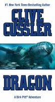 Cover image for Dragon / Clive Cussler.