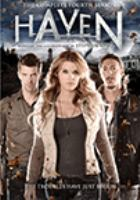 Cover image for Haven. The complete fourth season [DVD] / an Entertainment One/Big Motion Pictures production ; in association with Universal Networks International ; producers, Margaret O'Brien, Tashi Bieler ; written by Gabrielle Stanton, Nora Zuckerman & Lilla Zuckerman, Shernold Edwards, Speed Weed, Brian Millikin, Matt McGuinness, Nick Parker ; directed by Shawn Piller, Rob Lieberman, Lee Rose, Rick Bota, Jeff Renfroe, Paul Fox, Stephen Reynolds, Grant Harvey, TW Peacocke, Mairzee Almas ; developed for television by Sam Ernst & Jim Dunn.