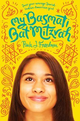 Cover image for My Basmati Bat Mitzvah