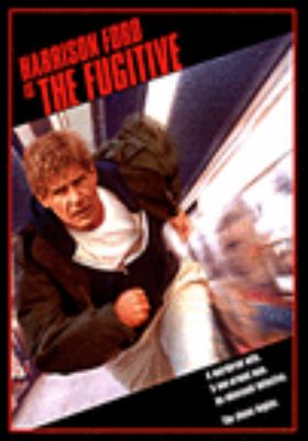 Cover image for The fugitive [DVD] / Warner Bros. Pictures presents a Keith Barish/Arnold Kopelson production ; an Andrew Davis film ; produced by Arnold Kopelson ; screenplay by Jeb Stuart and David Twohy ; directed by Andrew Davis.
