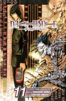 Cover image for Death note. Vol. 11, Kindred spirit / story by Tsugumi Ohba ; art by Takeshi Obata.