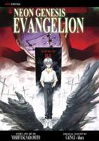 Cover image for Neon genesis evangelion. Volume eleven / story and art by Yoshiyuki Sadamoto ; original concept by Gainax.