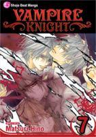 Cover image for Vampire knight. Vol. 7 / story & art by Matsuri Hino.