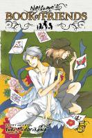 Cover image for Natsume's book of friends. Volume 5 / story and art by Yuki Midorikawa ; [translation & adaptation, Lillian Olsen].