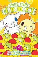 Cover image for Fluffy, fluffy Cinnamoroll. [4] / story & art by Yumi Tsukirino ; original concept by Chisato Seki ; [translation, Emi Louie-Nishikawa].