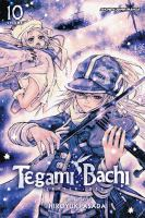 Cover image for Tegami bachi, letter bee. Volume 10, The Shining eye / story and art by Hiroyuki Asada.