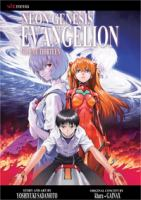 Cover image for Neon genesis evangelion. Volume thirteen / story and art by Yoshiyuki Sadamoto ; original concept by Gainax.