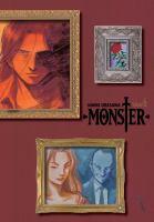 Cover image for Monster. Volume 6 / story & art by Naoki Urasawa ; story coproduced with Takashi Nagasaki ; translation & English adaptation, Camellia Nieh.