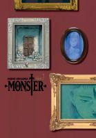 Cover image for Monster. Volume 7 / story & art by Naoki Urasawa ; story coproduced with Takashi Nagasaki ; translation & English adaptation, Camellia Nieh.