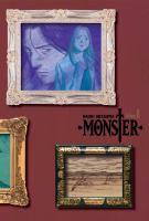 Cover image for Monster. Volume 8 / story & art by Naoki Urasawa ; story coproduced with Takashi Nagasaki ; translation & English adaptation, Camellia Nieh.