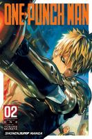 Cover image for One-Punch Man. 2 / story by ONE ; art by Yusuke Murata.