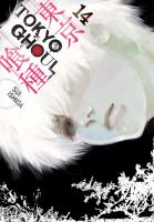 Cover image for Tokyo ghoul. 14 / Sui Ishida ; [translation, Joe Yamazaki ; touch-up art and lettering, Vanessa Satone].
