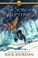 Cover image for The son of Neptune / Rick Riordan.